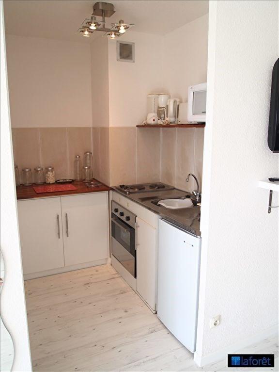 Rental apartment Le grau du roi 530€ CC - Picture 4