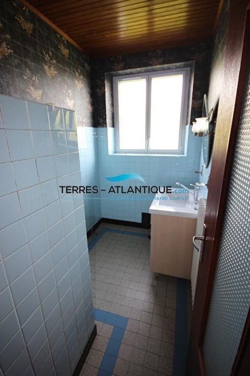Vente maison / villa Bannalec 194000€ - Photo 14