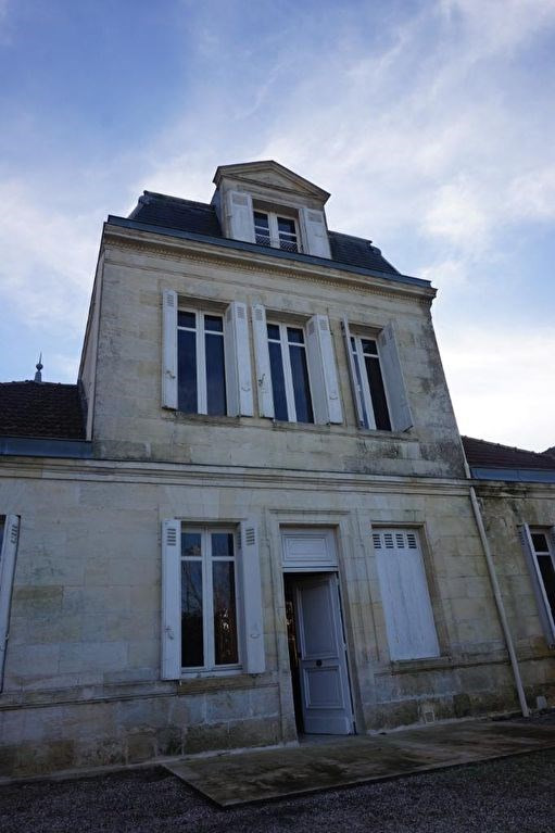 Deluxe sale house / villa Pessac 2 670 000€ - Picture 12
