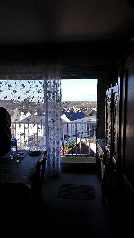 Sale apartment Auray 73 000€ - Picture 3