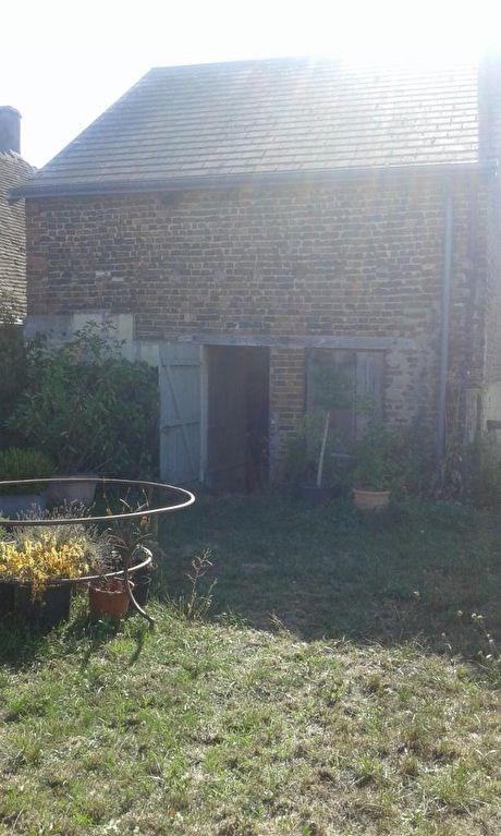 Location maison / villa Saint martin des bois 480€ CC - Photo 9