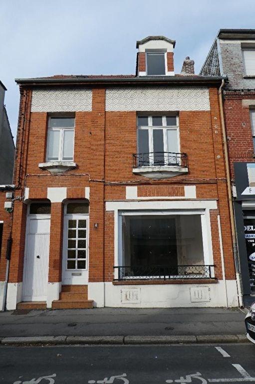 Venta  casa Arras 226000€ - Fotografía 1