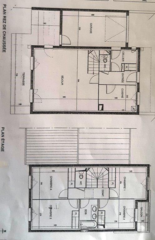 Sale house / villa Colomiers 269900€ - Picture 6