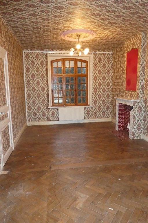 Venta  casa Henin sur cojeul 225000€ - Fotografía 7