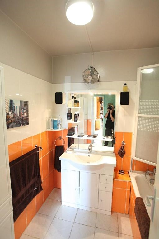 Vente appartement Paris 13ème 478000€ - Photo 3
