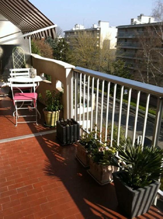 Location appartement Le pecq 1320€ CC - Photo 2