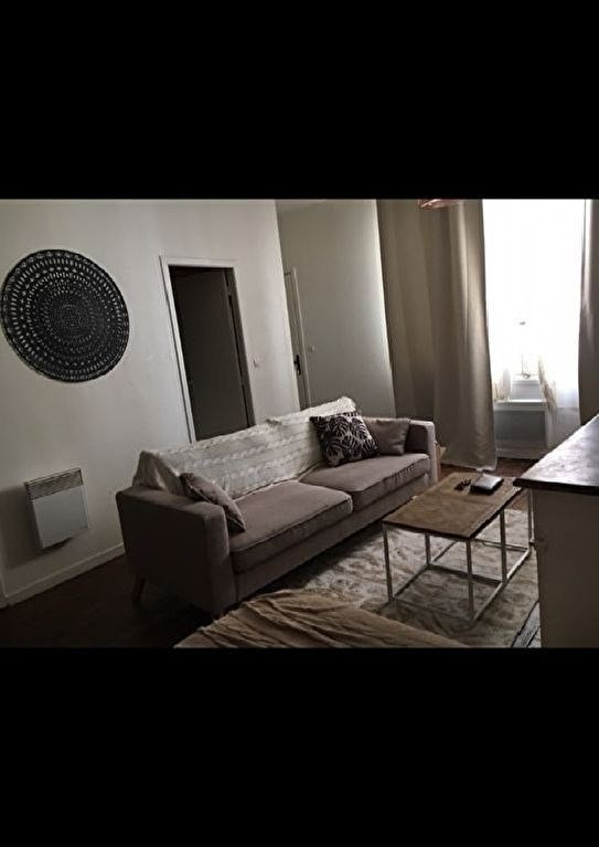 Location appartement Bordeaux 580€ CC - Photo 1