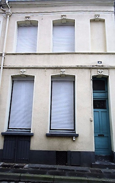 Investment property building Saint omer 125 760€ - Picture 4