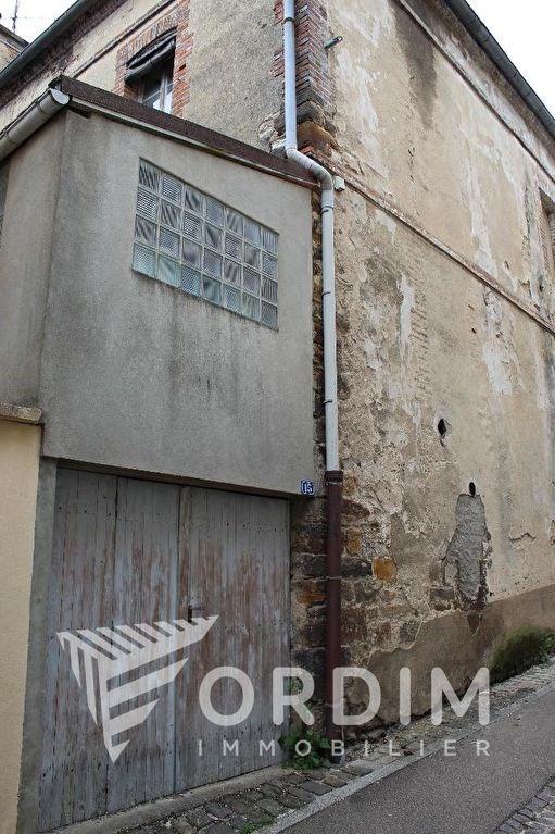 Produit d'investissement immeuble Toucy 64900€ - Photo 3
