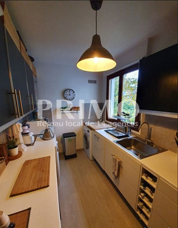 Vente appartement Chatenay malabry 365000€ - Photo 5