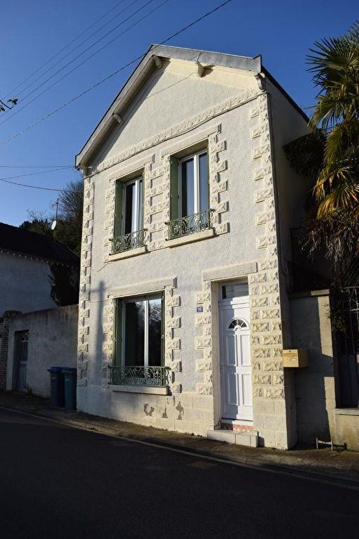 Vendita casa Mericourt 188000€ - Fotografia 10