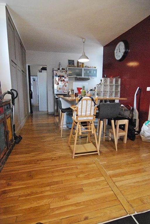 Vente appartement La garenne colombes 378000€ - Photo 6