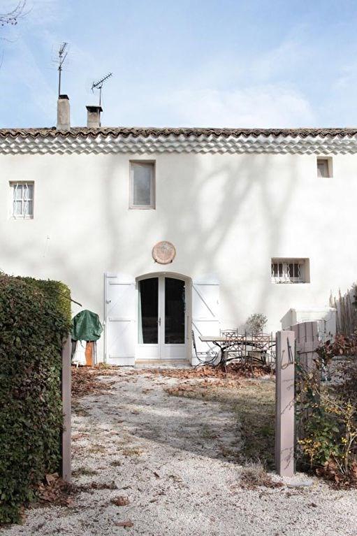Vente maison / villa Aix en provence 432000€ - Photo 1
