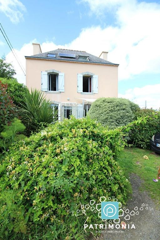 Vente maison / villa Clohars carnoet 193325€ - Photo 1