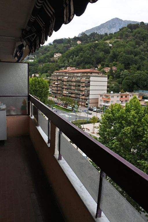 Vente appartement Menton 222 000€ - Photo 1