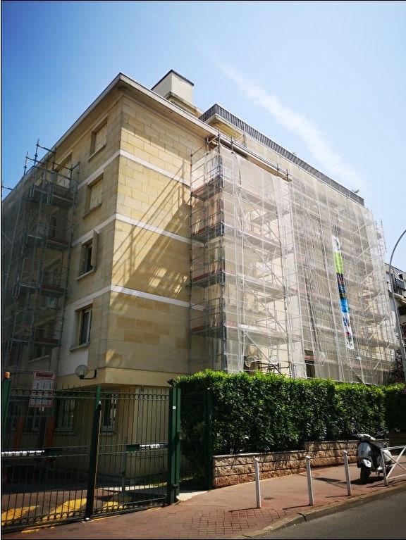 Revenda apartamento Montrouge 179000€ - Fotografia 2