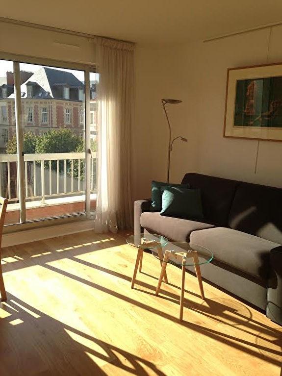 Studio meublé - Paris xv ème pasteur