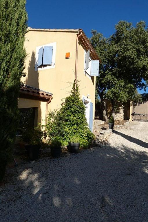 Sale house / villa Villes sur auzon 349000€ - Picture 14