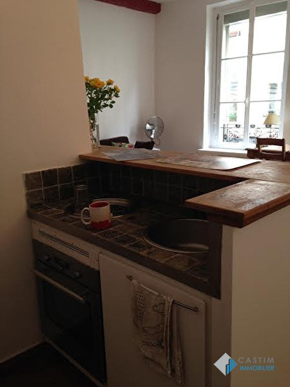 Vente appartement Paris 3ème 509 250€ - Photo 8