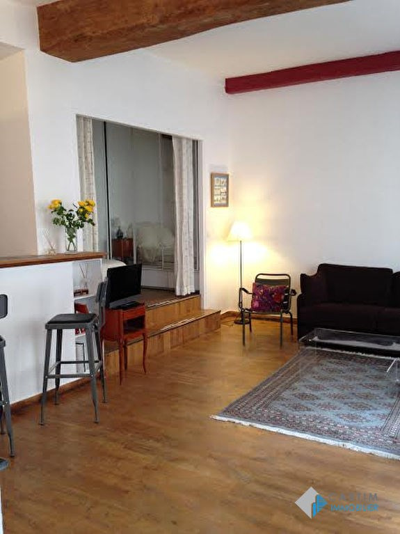 Vente appartement Paris 3ème 509 250€ - Photo 6