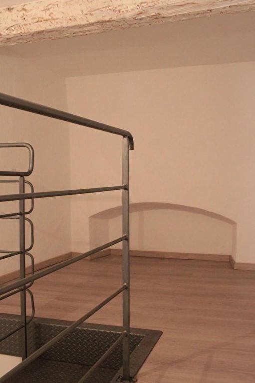 Verkoop  appartement Lambesc 140000€ - Foto 7