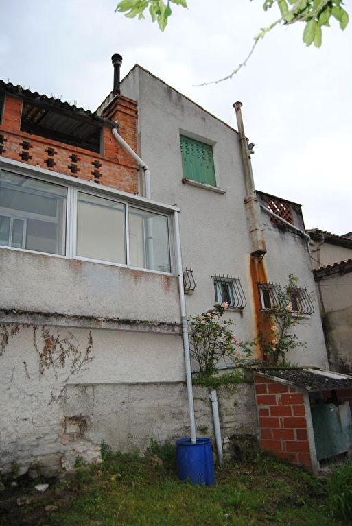 Vente maison / villa Bram 86400€ - Photo 1