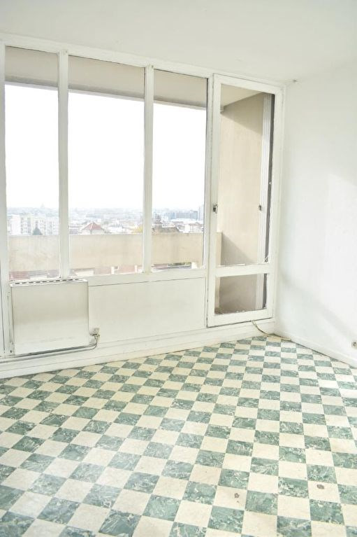 Sale apartment Bagnolet 274 000€ - Picture 5
