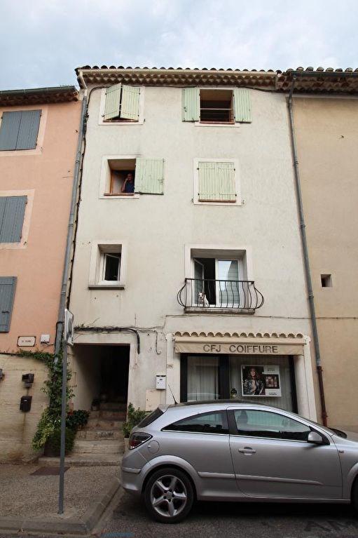 Produit d'investissement appartement Mormoiron 87000€ - Photo 10