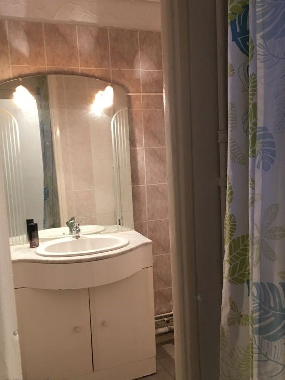 Sale apartment Toulouse 128000€ - Picture 3