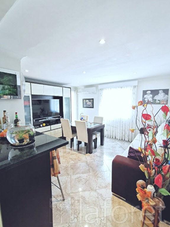 Vente appartement Beausoleil 365000€ - Photo 2