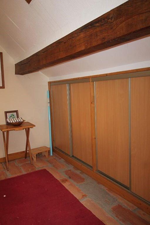 Vente maison / villa La chartre sur le loir 141700€ - Photo 11