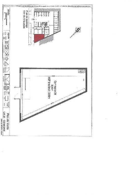 Vente local commercial Lunel 143 762€ - Photo 2