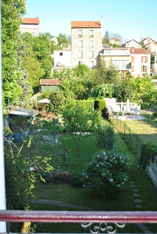 Sale apartment Villeneuve saint georges 149 000€ - Picture 8