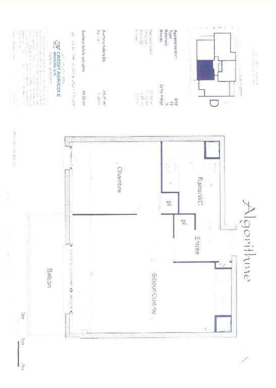 Locação apartamento Epinay sur orge 742€ CC - Fotografia 2