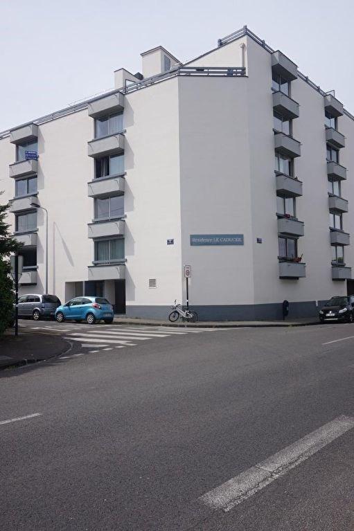 Sale apartment Bordeaux 192750€ - Picture 2