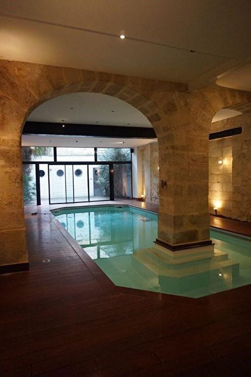 Deluxe sale building Bordeaux 3442500€ - Picture 2