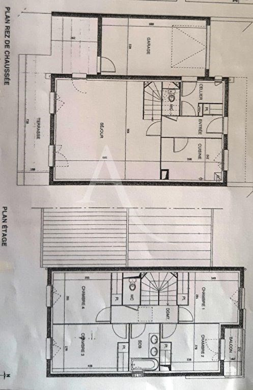 Sale house / villa Colomiers 269900€ - Picture 2