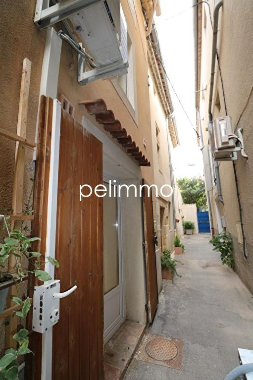 Rental house / villa Pelissanne 600€ CC - Picture 10