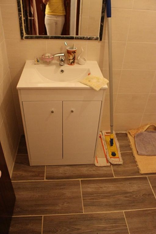 Affitto appartamento Lambesc 915€ CC - Fotografia 10