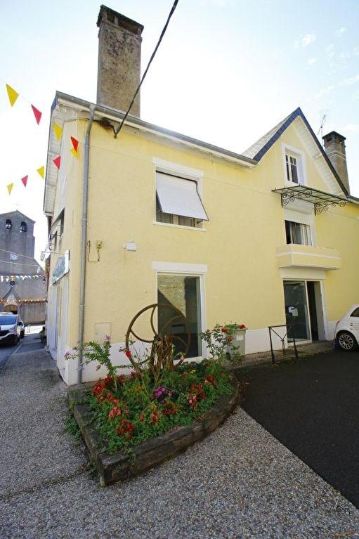 Vente immeuble Lasseube 213500€ - Photo 1