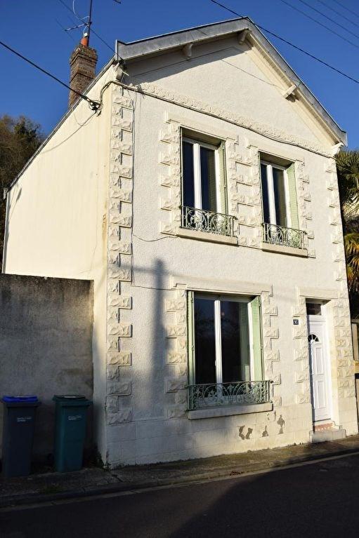 Vendita casa Mericourt 188000€ - Fotografia 1
