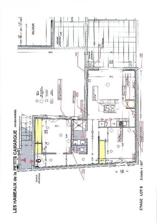 Vente appartement Aigues mortes 299000€ - Photo 7