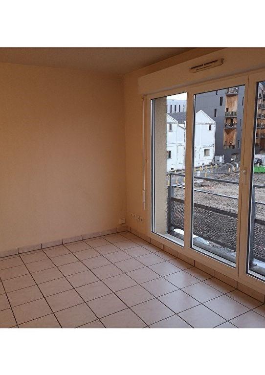 Location appartement Bordeaux 649€ CC - Photo 1