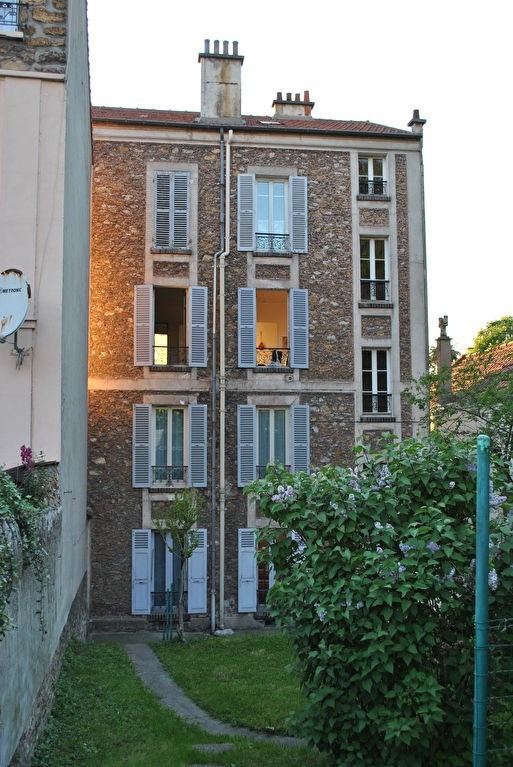 Sale apartment Villeneuve saint georges 149 000€ - Picture 1