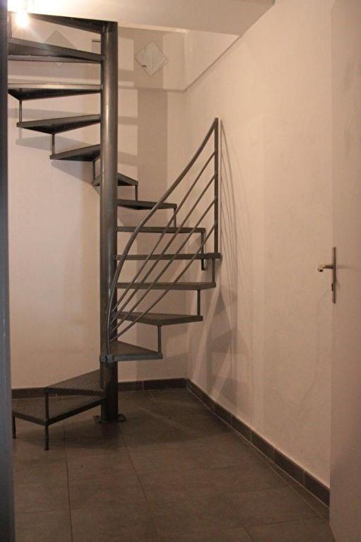 Verkoop  appartement Lambesc 140000€ - Foto 6