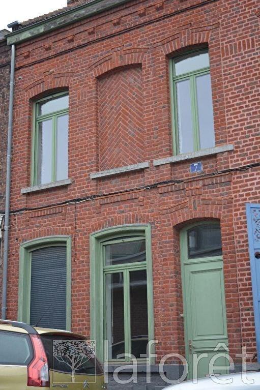 Vente maison / villa Roubaix 89000€ - Photo 1