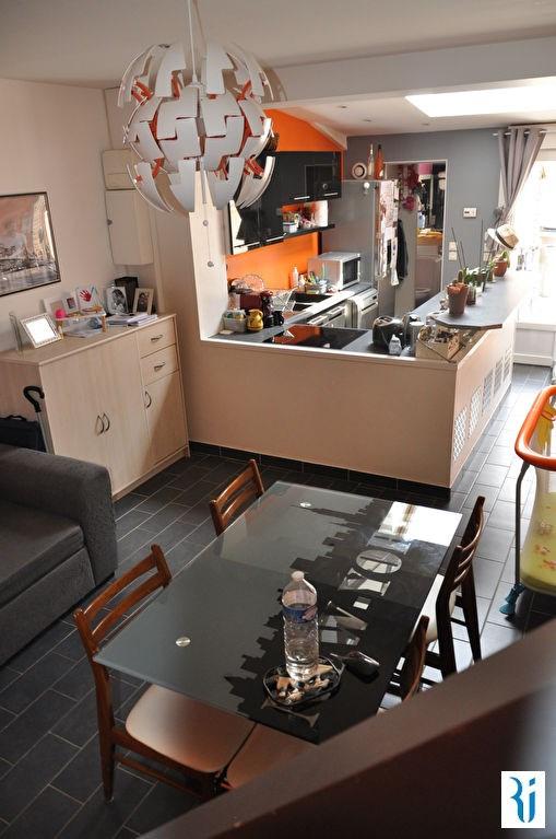 Vente maison / villa Le petit quevilly 132000€ - Photo 2