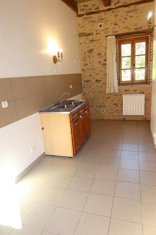 Location maison / villa Magnac bourg 610€ CC - Photo 7