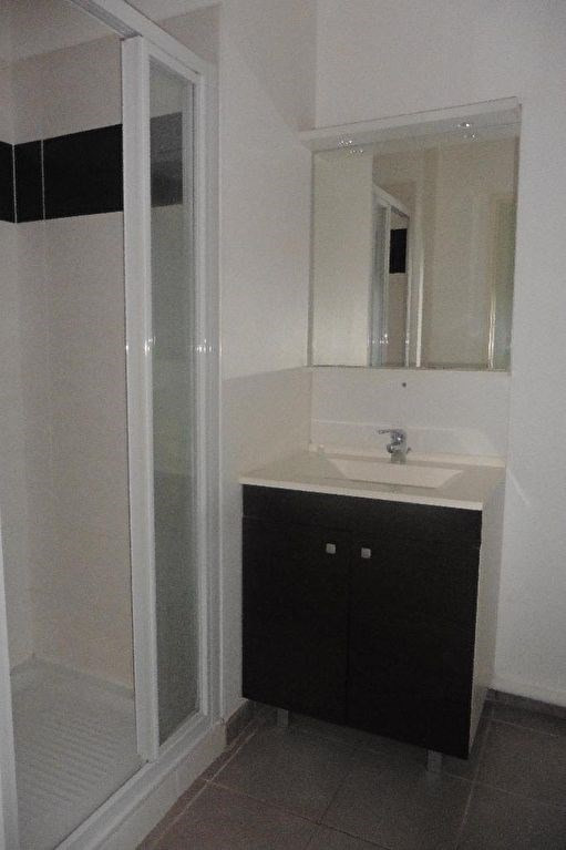 Location appartement Pont l abbe 489€ CC - Photo 5