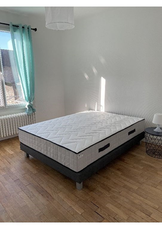 Location appartement Angers 400€ CC - Photo 3